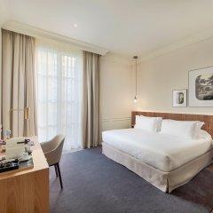 Отель H10 Casa Mimosa комната для гостей фото 2