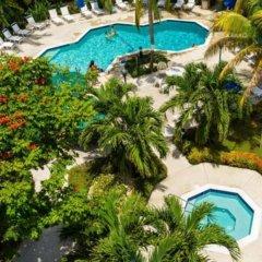 Отель Comfort Suites Seven Mile Beach Каймановы острова, Севен-Майл-Бич - отзывы, цены и фото номеров - забронировать отель Comfort Suites Seven Mile Beach онлайн с домашними животными