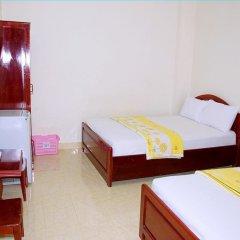Thai Duong Hotel комната для гостей фото 5