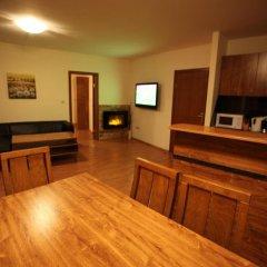 Отель Royal Plaza Apartments Болгария, Боровец - отзывы, цены и фото номеров - забронировать отель Royal Plaza Apartments онлайн удобства в номере