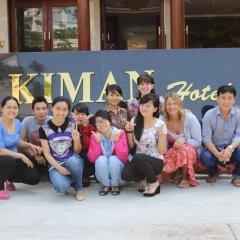 Отель Kiman Hotel Вьетнам, Хойан - отзывы, цены и фото номеров - забронировать отель Kiman Hotel онлайн фото 2