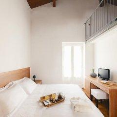 Отель Il Borgo Ritrovato - Albergo Diffuso Бернальда в номере фото 2