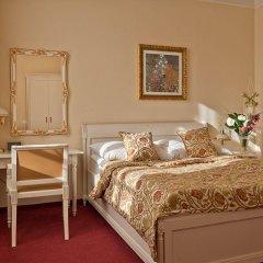 Отель Alqush Downtown Прага комната для гостей фото 4