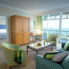 Отель Grand Lucayan Большая Багама комната для гостей