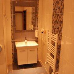 Отель Ayder Umit Otel ванная