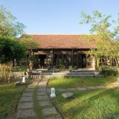 Отель le belhamy Hoi An Resort and Spa фото 5