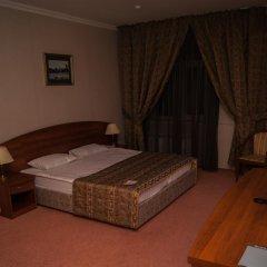 Гостиница Частная резиденция Богемия комната для гостей фото 3