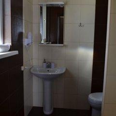 Гостиница Альпен Хаус (Геленджик) ванная фото 2