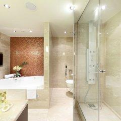 Отель Eurostars Berlin ванная фото 3