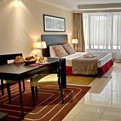 Отель City Seasons Hotel Al Ain ОАЭ, Эль-Айн - отзывы, цены и фото номеров - забронировать отель City Seasons Hotel Al Ain онлайн комната для гостей фото 3