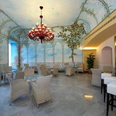 Отель Grand Hotel Piazza Borsa Италия, Палермо - отзывы, цены и фото номеров - забронировать отель Grand Hotel Piazza Borsa онлайн интерьер отеля