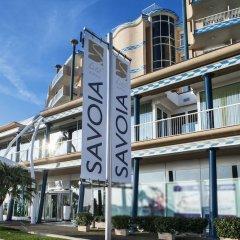Отель Savoia Hotel Rimini Италия, Римини - 7 отзывов об отеле, цены и фото номеров - забронировать отель Savoia Hotel Rimini онлайн фото 7