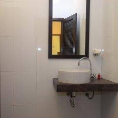 Отель Clean Beach Resort Ланта ванная