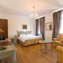 Metropole Hotel by Semarah комната для гостей фото 4