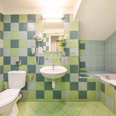 Отель Vitkov Чехия, Прага - - забронировать отель Vitkov, цены и фото номеров ванная