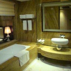 Guangzhou Mingyue Hotel ванная