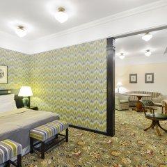 Отель Savoy Чехия, Прага - 5 отзывов об отеле, цены и фото номеров - забронировать отель Savoy онлайн комната для гостей