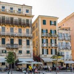 Отель Pentofanaro Studio Греция, Корфу - отзывы, цены и фото номеров - забронировать отель Pentofanaro Studio онлайн городской автобус