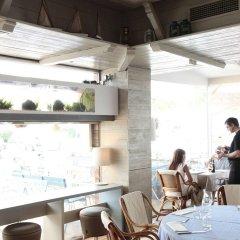 Отель Prestige Mar Y Sol Курорт Росес питание фото 3