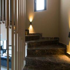 Villa Vogue by Akdenizvillam Турция, Калкан - отзывы, цены и фото номеров - забронировать отель Villa Vogue by Akdenizvillam онлайн спа
