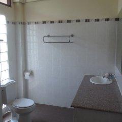 Отель Berghof Resort Samui ванная фото 2