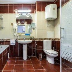 Гостиница Аркадия ванная фото 2