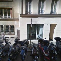 Отель Serotel Suites Франция, Париж - отзывы, цены и фото номеров - забронировать отель Serotel Suites онлайн парковка