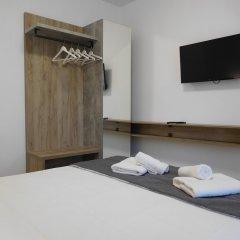 Отель Vozina Греция, Метаморфоси - отзывы, цены и фото номеров - забронировать отель Vozina онлайн комната для гостей фото 4