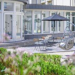 Отель Hilton Garden Inn Brussels City Centre Бельгия, Брюссель - 4 отзыва об отеле, цены и фото номеров - забронировать отель Hilton Garden Inn Brussels City Centre онлайн фото 6