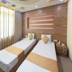 Hotel Royal Castle комната для гостей