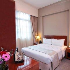 Отель Village Residence Robertson Quay комната для гостей фото 5