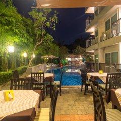 Отель Aonang All Seasons Beach Resort питание фото 2