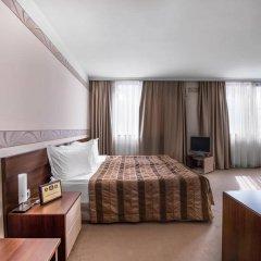 Отель Hugo комната для гостей фото 7