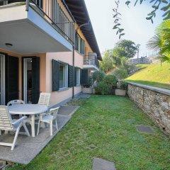 Отель Residence Isolino Италия, Вербания - отзывы, цены и фото номеров - забронировать отель Residence Isolino онлайн