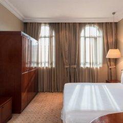 Отель Radisson Hotel, Lagos Ikeja Нигерия, Лагос - отзывы, цены и фото номеров - забронировать отель Radisson Hotel, Lagos Ikeja онлайн комната для гостей фото 2