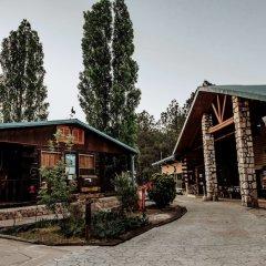 Отель Best Western The Lodge at Creel Мексика, Креэль - отзывы, цены и фото номеров - забронировать отель Best Western The Lodge at Creel онлайн фото 6