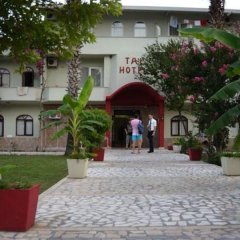 Tal Hotel - All Inclusive фото 2