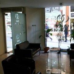 Отель Ormancilar Otel интерьер отеля фото 2
