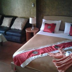 Отель Beachspot комната для гостей