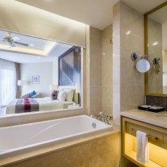 Отель Vinpearl Resort & Spa Hoi An ванная
