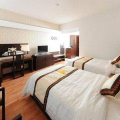 Quang Ba Trade Union Hotel фото 13