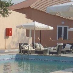 Mulemba Resort Hotel бассейн фото 2