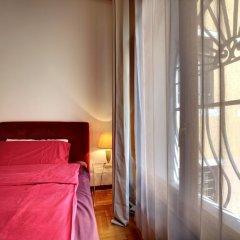 Апартаменты Saint Mark's Apartment Venice комната для гостей фото 5