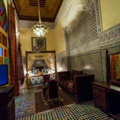 Отель Riad Ibn Khaldoun Марокко, Фес - отзывы, цены и фото номеров - забронировать отель Riad Ibn Khaldoun онлайн интерьер отеля