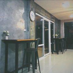 Отель Le Anda Boutique Hotel Таиланд, Краби - отзывы, цены и фото номеров - забронировать отель Le Anda Boutique Hotel онлайн гостиничный бар