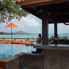 Отель Bhundhari Chaweng Beach Resort Koh Samui Таиланд, Самуи - 3 отзыва об отеле, цены и фото номеров - забронировать отель Bhundhari Chaweng Beach Resort Koh Samui онлайн бассейн фото 3