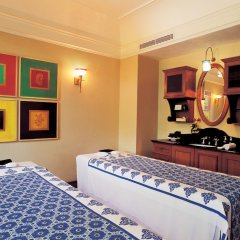 Отель The Oberoi Amarvilas, Agra спа фото 2
