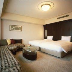 Urayasu Brighton Hotel Tokyo Bay Ураясу комната для гостей фото 4