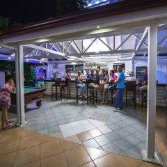 Sunbay Park Hotel гостиничный бар