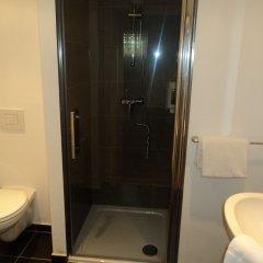 Hotel Albergo ванная